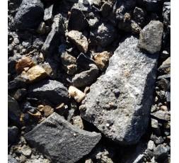 Lomový kámen 0-32 mm NEPRANÝ