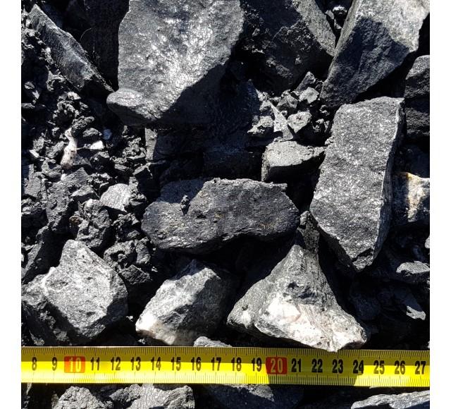 Lomový kámen 0-63 mm štěrkodrť