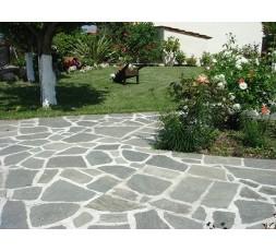 Polygonal Slate Kavalas