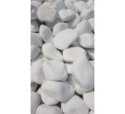 Thassos White 8-13 cm