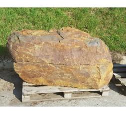 Lomový kámen solitér  3