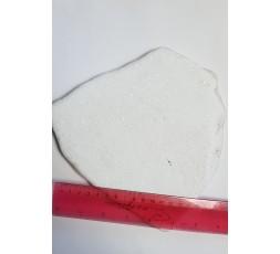 Kamenná deska 15+ cm bílá