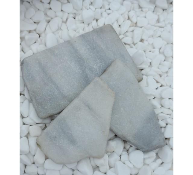 Kamenná deska šedá