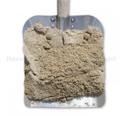 Písek maltový