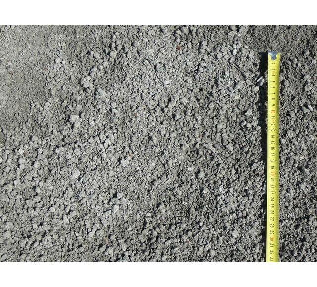 Struska 0-8 mm