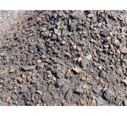 0-8 mm Třízený praný haldový kámen