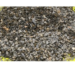 Lomový kámen 2-5 mm PRANÝ