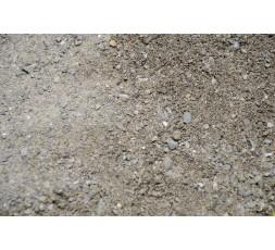 Lomový kámen  0-4 mm PRANÝ