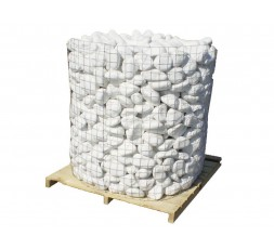 Thassos White 2-4 cm