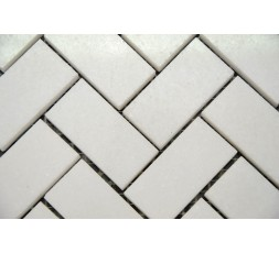 Mozaika Thasos Herring Bonded
