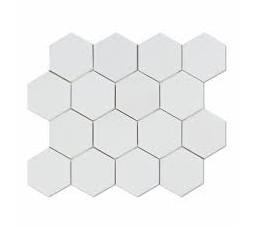 Obklad Hexagon Thasos