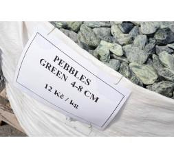 Royal verde 4-8 cm