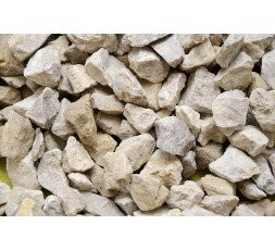 16-32 mm lomový kámen-Vápenec