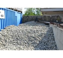 Kamenná kůra Gneis 32-63mm