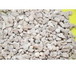 4-8 mm lomový kámen  - vápenec