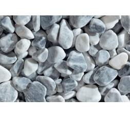 Ice Blue 2,5-4 cm